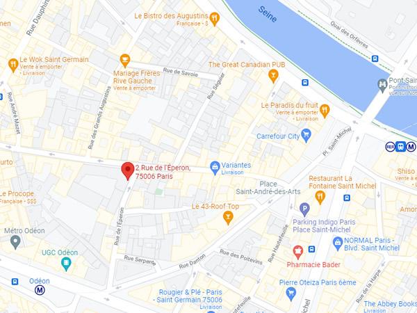 plan-acces-theatre-de-l-eventail-paris